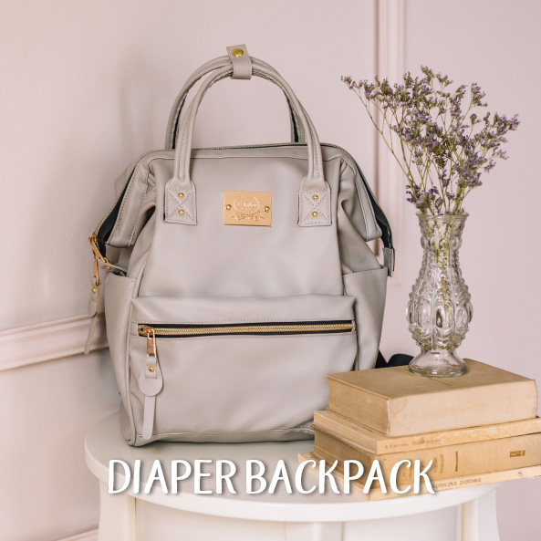 Dolce Vita Pure Backpack