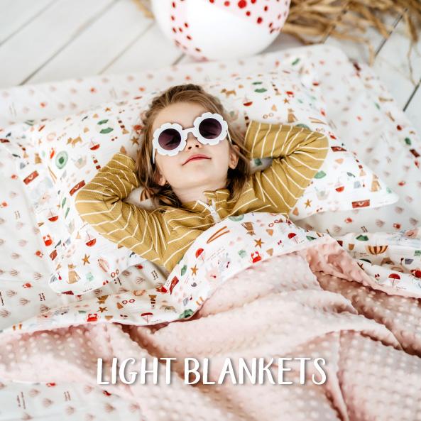 Light Blankets