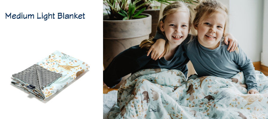 La Millou - Medium Light Blanket