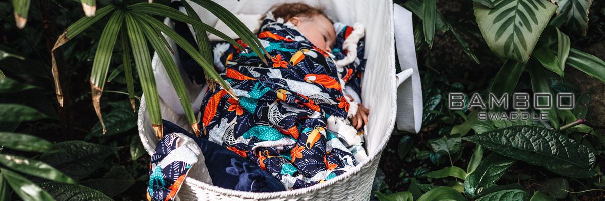 Bamboo Tender Blanket