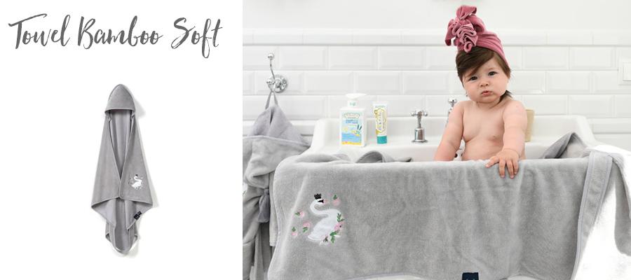 La Millou - Towel Bamboo Soft