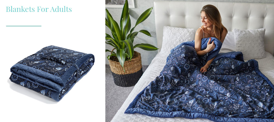 La Millou Blankets for Adults