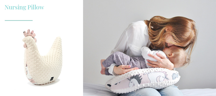 La Millou - Nursing Pillow